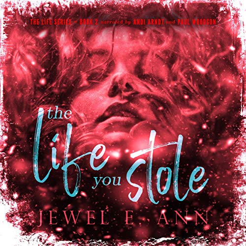 The Life You Stole cover art