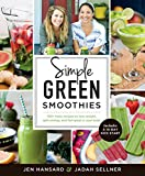 Simple Green Smoothies:...image