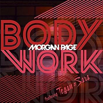 Body Work (Remixes)