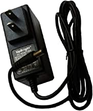 UpBright 24V AC/DC Adapter Compatible with Aviom PS-120 AN-16/i o A-16II R D T A360 AV-P2 Mixer EUA-101W-24 DPS240050UPS-P5-SZ DPD240040-P6 Sunny SYS1308-2424-W2 SYS1308-1824 Neat Connect NC-1000