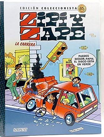 Amazon.es: comic zipi y zape: Libros