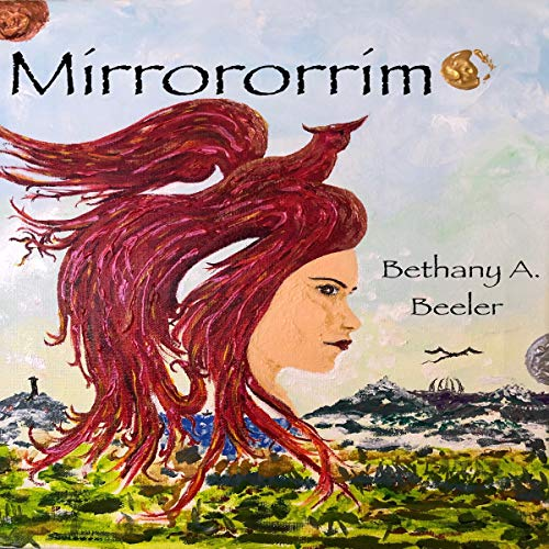 Mirrororrim audiobook cover art