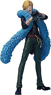 BANDAI Sanji 20Th Aniversary Ver Replica 15 Cm One Piece Figuarts Zero, Multicolor (BDIOP177500)