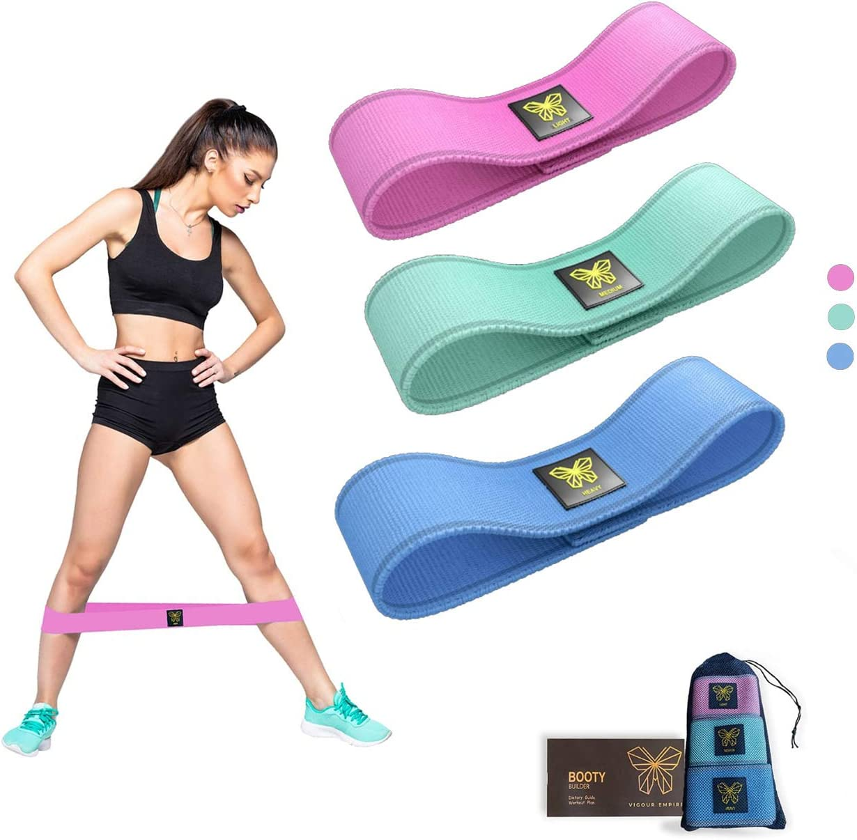 Exercise & Fitness Hips Legs Physical Therapy Includes Mesh Carry ...