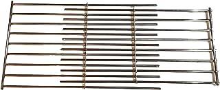 Outdoor Bazaar Set of 4 Adjustable Stainless Steel Cooking Grids Homedepot Nexgrill 720-0896B 720-0896 720-0896E 720-0896C...