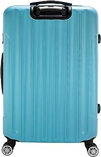 Luggage Box,3-in-1 Multi-Function Large-Capacity Travel Storage Box,Blue Luggage, Travel Suitcase, Travel Storage (Color :...