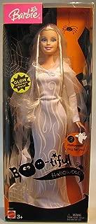 Barbie Boo-tiful Halloween Doll