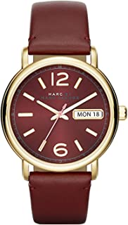 Marc by Marc Jacobs Women's Watch - MBM1386