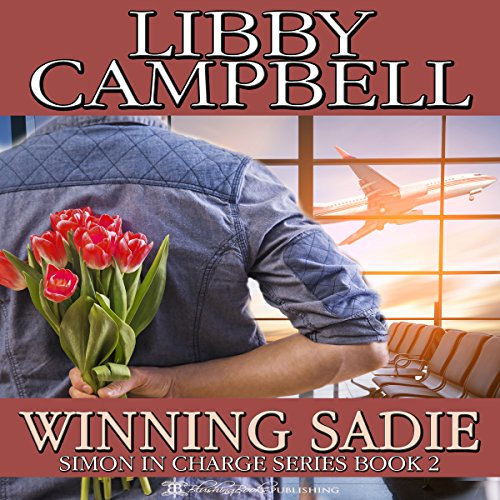 Winning Sadie audiobook cover art