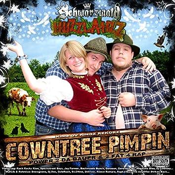 Cowntree Pimpin