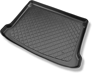 Mossa Kofferraummatte   Ideale Passgenauigkeit   Höchste Qualität   Geruchlos   5902538861342