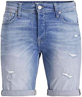 Jack & Jones Junior Pantalones Cortos para Hombre