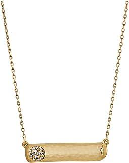 Bilbao Bar Necklace