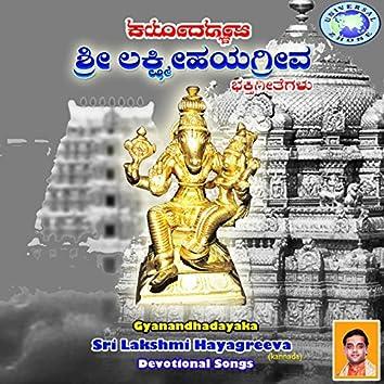 Gnyanadayaka - Sri Lakshmihayagreeva