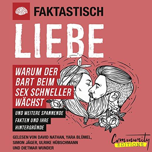 Liebe: Warum der Bart beim Sex schneller wächst Titelbild