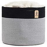 Goodpick Large Cotton Rope Basket from Goodpick