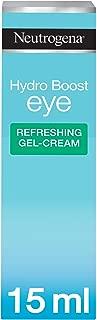 Neutrogena, Cream Gel, Hydro Boost Eye, Refreshing, 15ml