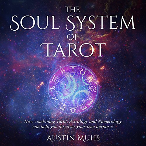 The Soul System of Tarot audiobook cover art