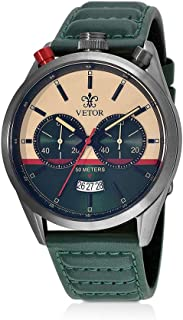 Vetor Casual Watch for Men, Quartz, VT018M020844