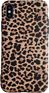 cheetah iphone 7 plus case