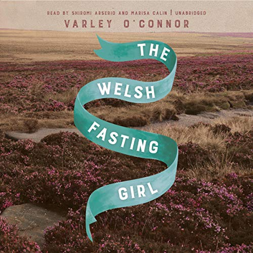 Couverture de The Welsh Fasting Girl