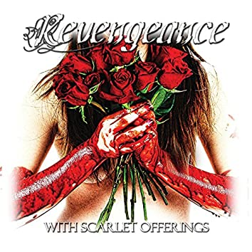 With Scarlet Offerings