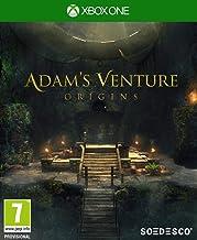 Adam's Venture Origins /xbox One