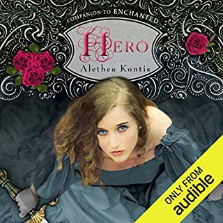 Hero                   By:                                                                                                                                 Alethea Kontis                               Narrated by:                                                                                                                                 Katherine Kellgren                      Length: 7 hrs and 57 mins     4 ratings     Overall 4.8