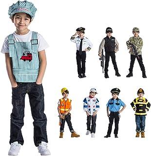 Dress Up America تظاهر به لباس های بازی - بازی در نقش و لباس برای کودکان