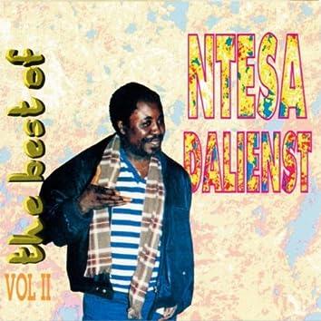 The Best Of Ntesa Dalienst Vol. 2