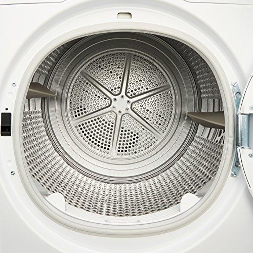 Bauknecht TK EcoStar 8 A+++ Wärmepumpentrockner / 4 Jahre Herstellergarantie / 8 kg / A+++ / weiß