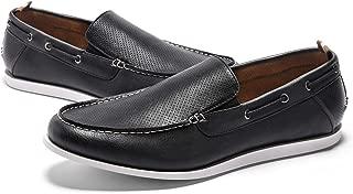 Men's Tassel Loafers Slip on Boat Shoes