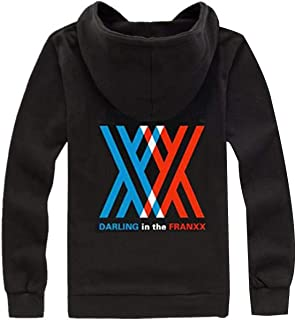 Best darling in the franxx jacket Reviews