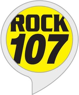 ROCK 107 WIRX