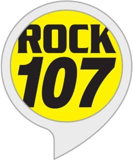 rock 107 app