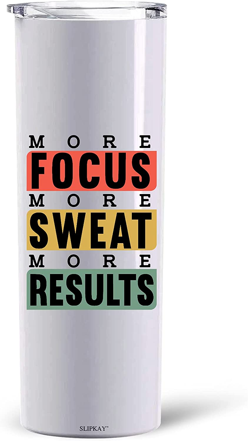 More Focus Sweat Results 30oz Tumbler Skinny Sales results Sales of SALE items from new works No. 1