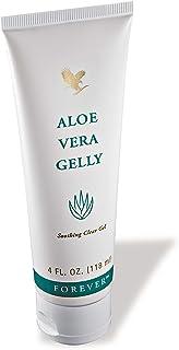 Aloe Vera Gelly 4 fl. oz. stabilized aloevera gel