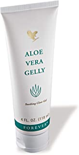forever living aloe vera gel ingredients
