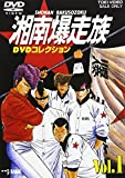 湘南爆走族 DVDコレクション VOL.1[DVD]