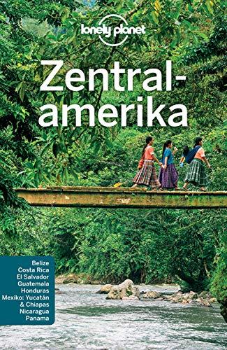 Lonely Planet Reisefuhrer Zentralamerika Mit Downloads Aller Karten Lonely Planet Reisefuhrer E Book Ebook Mccarthy Carolyn Amazon De Kindle Shop