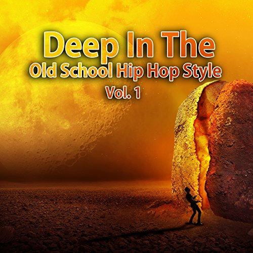 80S Toxic Ozone (Hip Hop Backing Track Long 2017 Mix)
