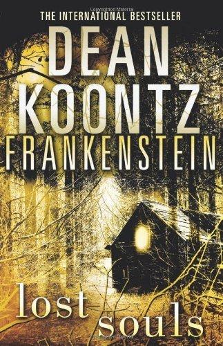 lost souls dean koontz - 4