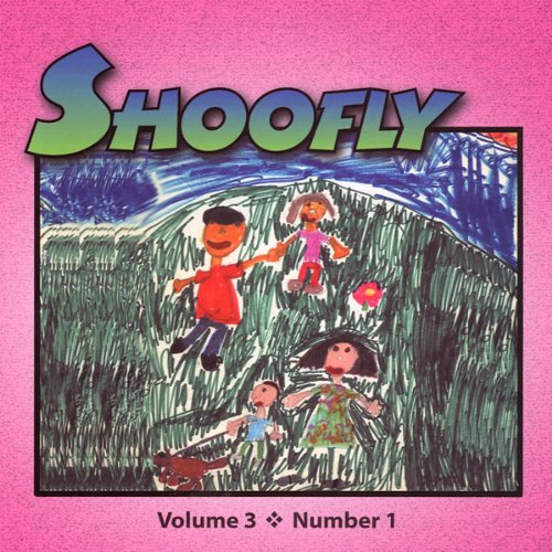 Shoofly, Vol. 3, No. 1 audiobook cover art