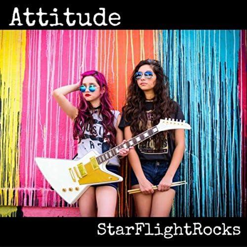 Starflightrocks