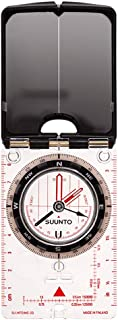 Suunto MC2G Navigator Compass with Global Needle Metric