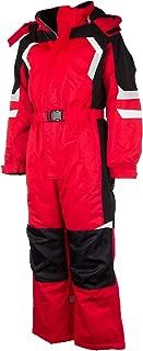 PEEM LC1236 taglie Tuta da sci per bambini 80//110