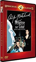 Fenêtre sur cour [Francia] [DVD]