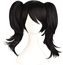 Best twin tail wig Reviews