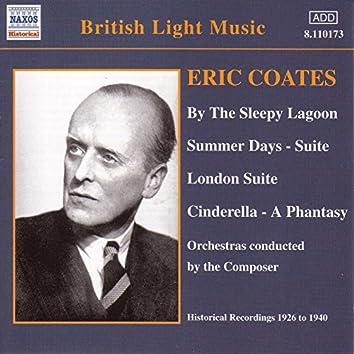 Coates, E.: By the Sleepy Lagoon (Coates) (1926-1940)