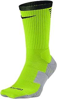 Men's/Unisex Squad Soccer Crew Socks